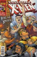 Essential X-Men Vol 1 127