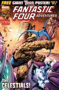 Fantastic Four Adventures Vol 2 17
