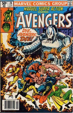 Marvel Super Action Vol 2 28