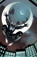 Moon Knight Vol 7 3 Stegman Variant Textless