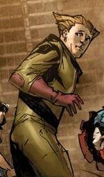 Owen Reece (Earth-93074) What If X-Men Age of Apocalypse Vol 1 1