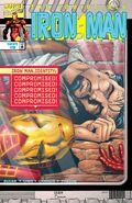Iron Man Vol 3 8