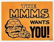 MMMS-Thing