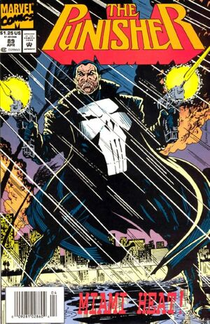 Punisher Vol 2 89