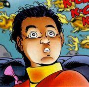 Sally (Earth-928) X-Men 2099 Special Vol 1 1