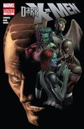 Dark X-Men Vol 1 4