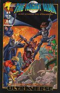 Night Man Annual Vol 1 1
