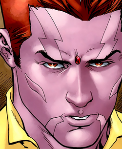 Paras Gavaskar (Earth-616) from X-Men Legacy Vol 1 241 0001