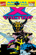 X-Factor Annual Vol 1 6