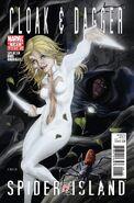 Spider-Island Cloak & Dagger Vol 1 1
