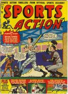 Sports Action Vol 1 8