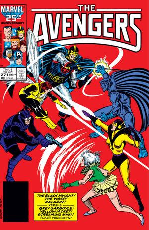 Avengers Vol 1 271