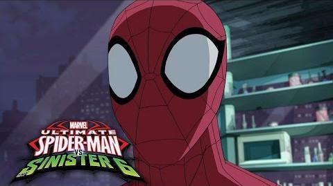 Marvel's Ultimate Spider-Man vs. The Sinister 6 Season 4, Ep. 15 - Clip 1