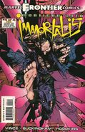 Mortigan Goth Immortalis Vol 1 4