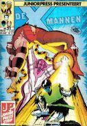 X-Mannen 51