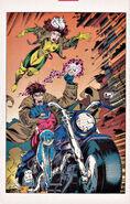 X-Men Annual Vol 2 3 Pinup 003