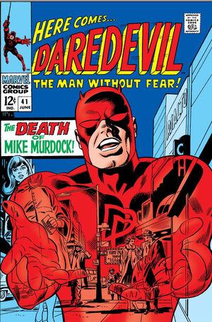 Daredevil Vol 1 41