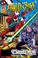 Web of Scarlet Spider Vol 1 2
