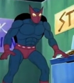 Abner Jenkins (Earth-8107) from Spider-Man and His Amazing Friends Season 3 5 0001