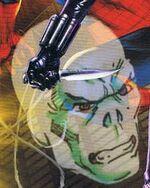 Dmitri Smerdyakov (Earth-10995) Spider-Man Heroes & Villains Collection Vol 1 17