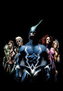 Inhumans Vol 2 1 Textless
