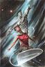 Silver Surfer Vol 7 3 Granov Variant Textless