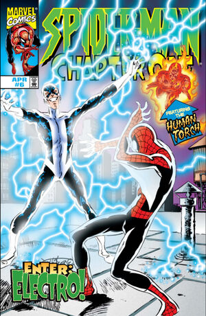 Spider-Man Chapter One Vol 1 6