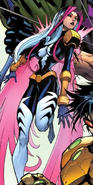 Melissa Gold (Earth-616) from New Avengers Vol 4 1 001
