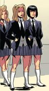 Stepford Cuckoos (Earth-616) from Uncanny X-Men Vol 3 15.INH 001