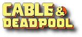 Cable & Deadpool logo