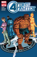 Fantastic Four First Family Vol 1 4