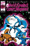 Fantastic Four World's Greatest Vol 1 7