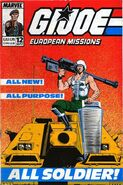 G.I. Joe European Missions Vol 1 12
