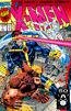 X-Men Vol 2 1 Variant C