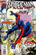 Spider-Man 2099 Vol 1 18