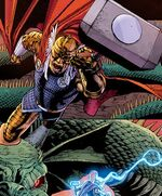 Thor Odinson (Earth-23223) from What If Age of Ultron Vol 1 3 0001