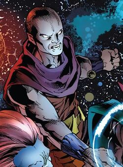 Tath Ki (Earth-616) from Avengers Assemble Vol 2 7