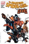 Amazing Spider-Girl Vol 1 19