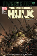 Incredible Hulk Vol 2 97