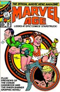 Marvel Age Vol 1 26
