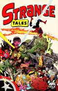 Strange Tales Vol 5 1