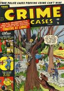 Crime Cases Comics Vol 1 7