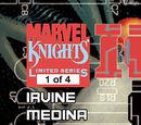 Iron Man: The Rapture Vol 1 1