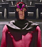 Magneto from x-men first class 3