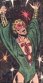 Ozzie Palmer (Earth-616) from Defenders Vol 1 96 0001