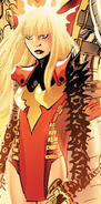 Illyana Rasputina (Earth-616) Avengers vs. X-Men Vol 1 5