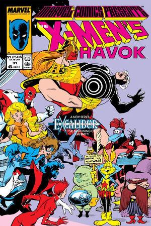 Marvel Comics Presents Vol 1 31