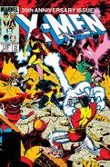 Uncanny X-Men Vol 1 175