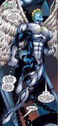 Warren Worthington III (Earth-616)-Uncanny X-Men Vol 1 350 001
