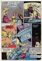 Fantastic Four Vol 1 265 page 15 Roberta (Earth-616)